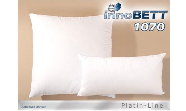 innoBett platin 1070 Daunenkissen