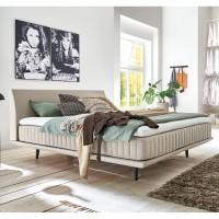 Minimum Collection Boxspringbett Alvaro Khaki