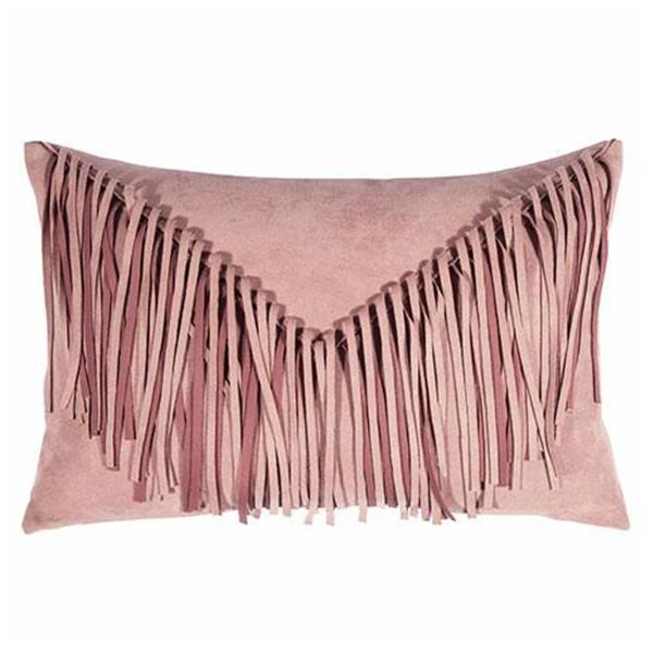 Pad Bonanza Kissenhülle 30x45 Dusty Pink