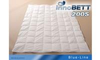 innoBett blue Kanada 200S Daunendecke