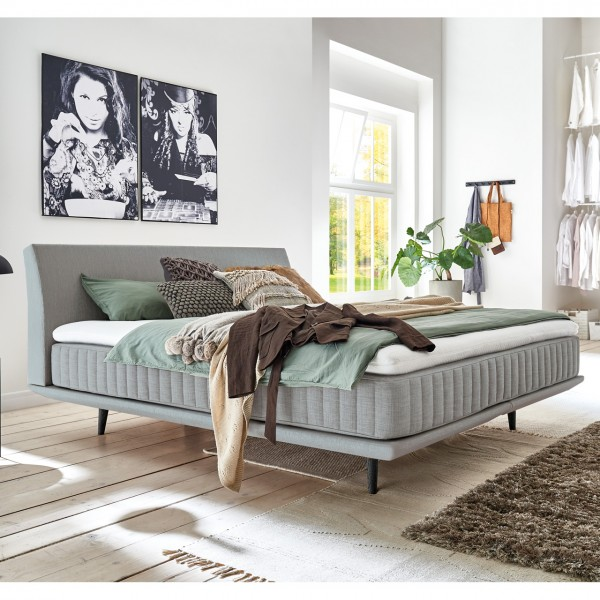 Minimum Collection Boxspringbett Alvaro Silver