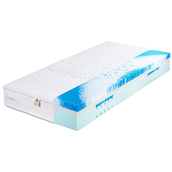 SleepPur Blue Line WATER-TEC 4000 Gelschaummatratze